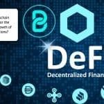 Why are blockchain oracles vital for the survival and growth of DeFi applications?