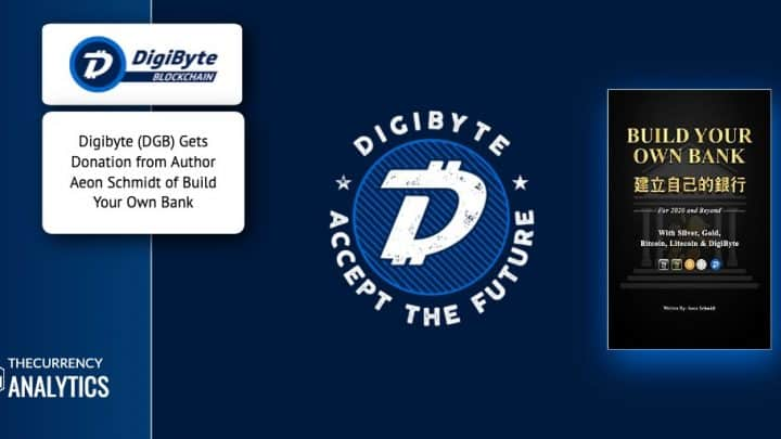 Digibyte Build your own bank