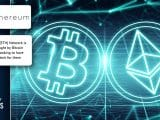 Ethereum ETH Bitcoin