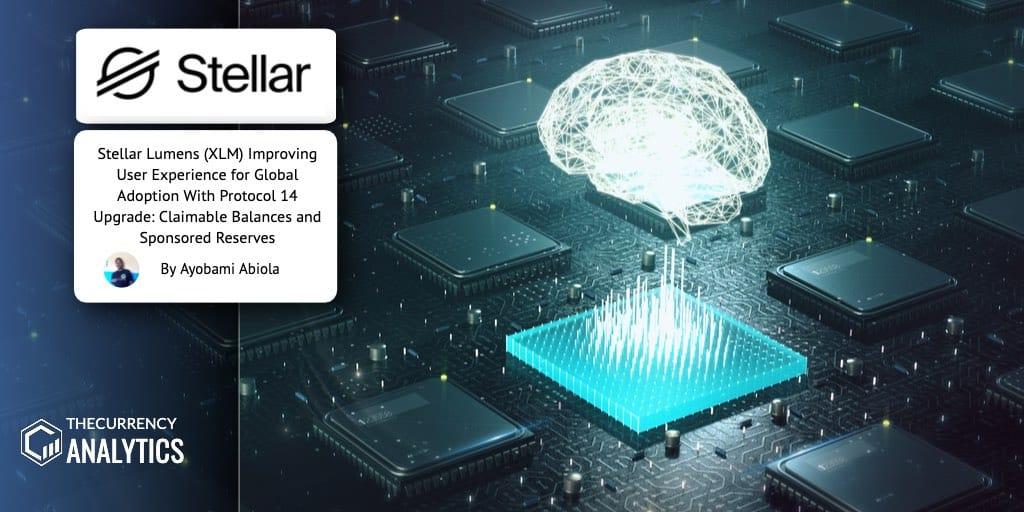 Stellar Lumens protocol 14