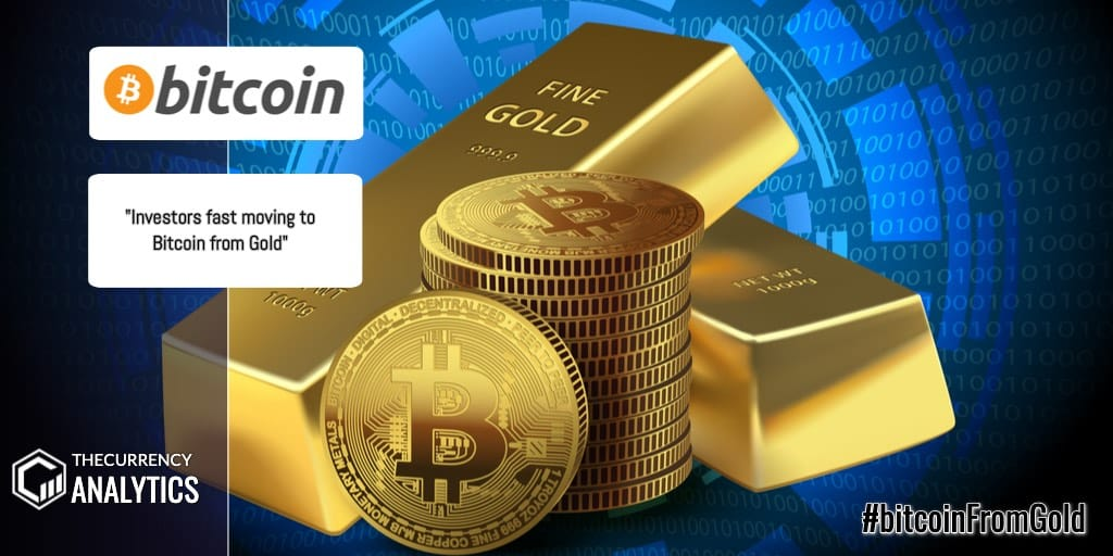 Bitcoin From Gold investors