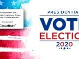 Election Cloudbet 2020