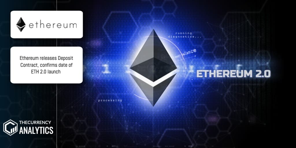Ethereum ETH2 launch