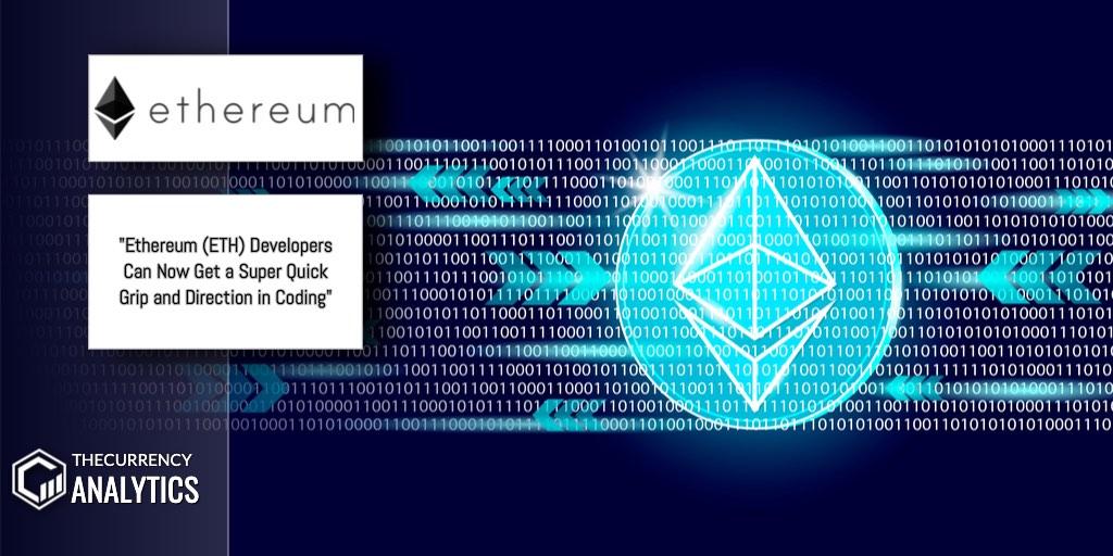 Ethereum ETH Coding