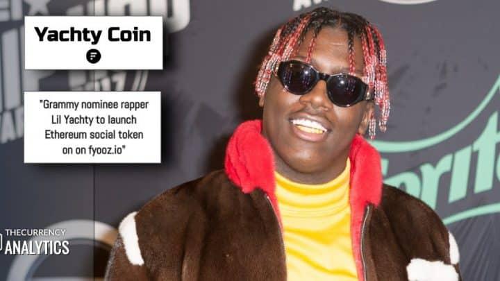 Lil Yatchy Coin Fyoozio