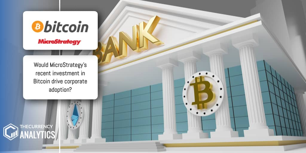 Microstrategy Bitcoin Adoption