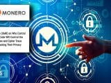 Monero XMR Cipher Trace