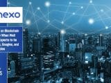 Nexo Finance Blockchain Technology