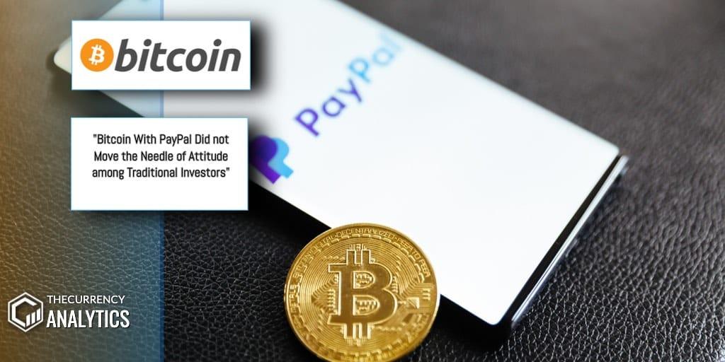 Paypal Bitcoin INvestors