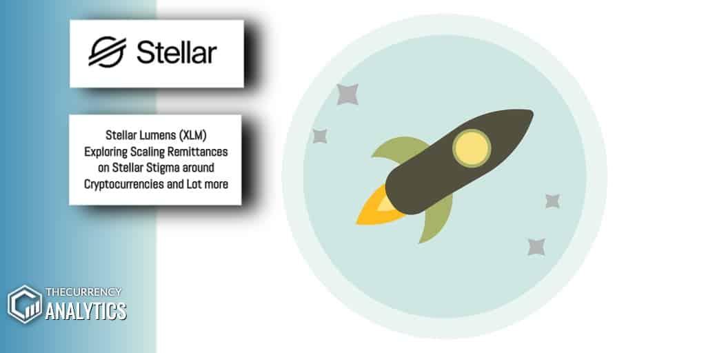 Stellar Lumens Crypto