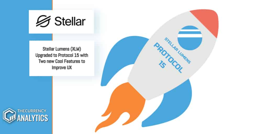 Stellar Lumens Protocol 15