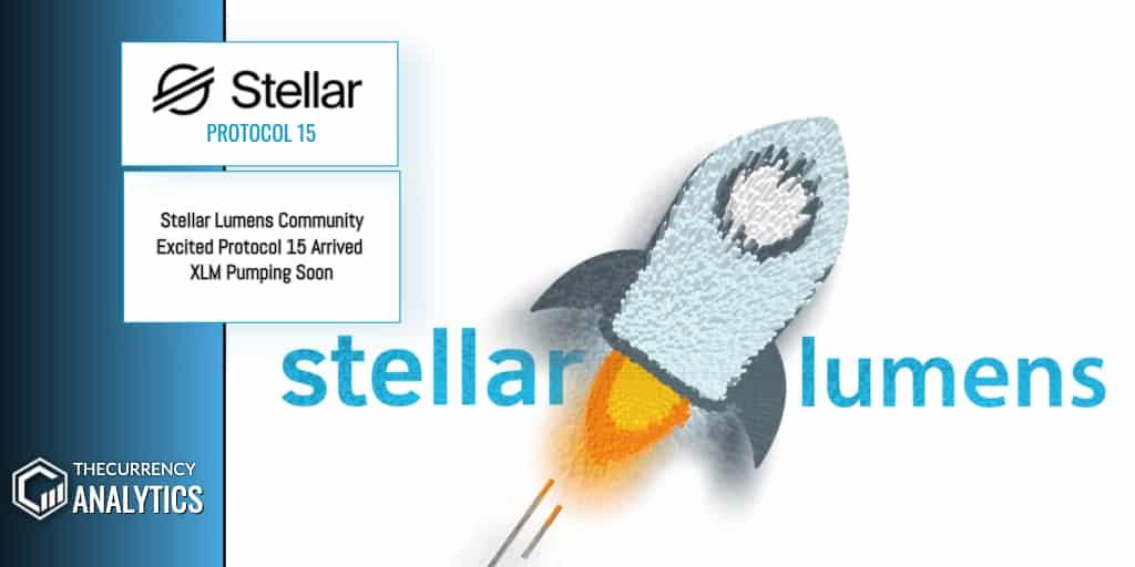 StellarLumens XLM Pump Protocol 15