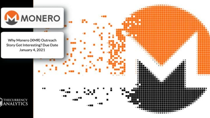 Monero Outreach XMR