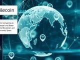 FileCoin FIL blockchain Storage