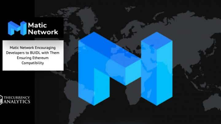 Matic Network Ethereum