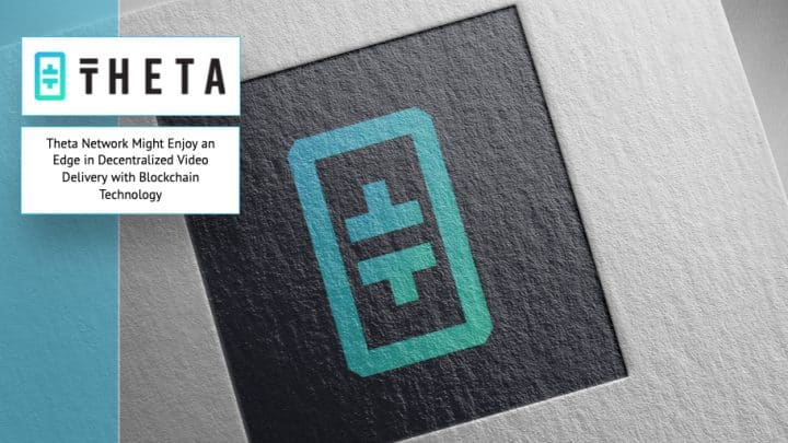 TheTa Network Blockchain Technology