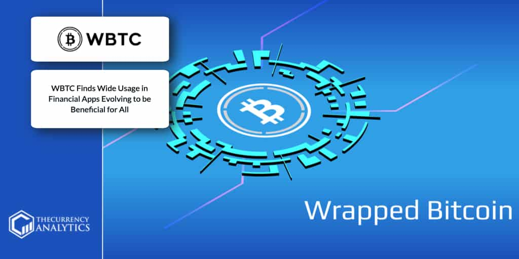WBTC wrapped bitcoin