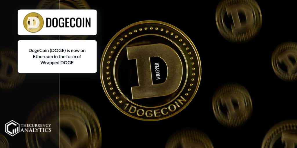 Wrapped DogeCoin pDoge
