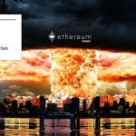 Will Ethereum Classic (ETC) Even Survive a Nuclear War?